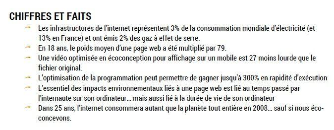 Ces chiffres et faits issus du site logomotion.fr