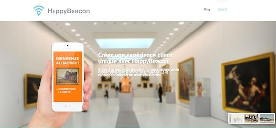 Beacon, l'une des révolutions digitales en 2014 ?