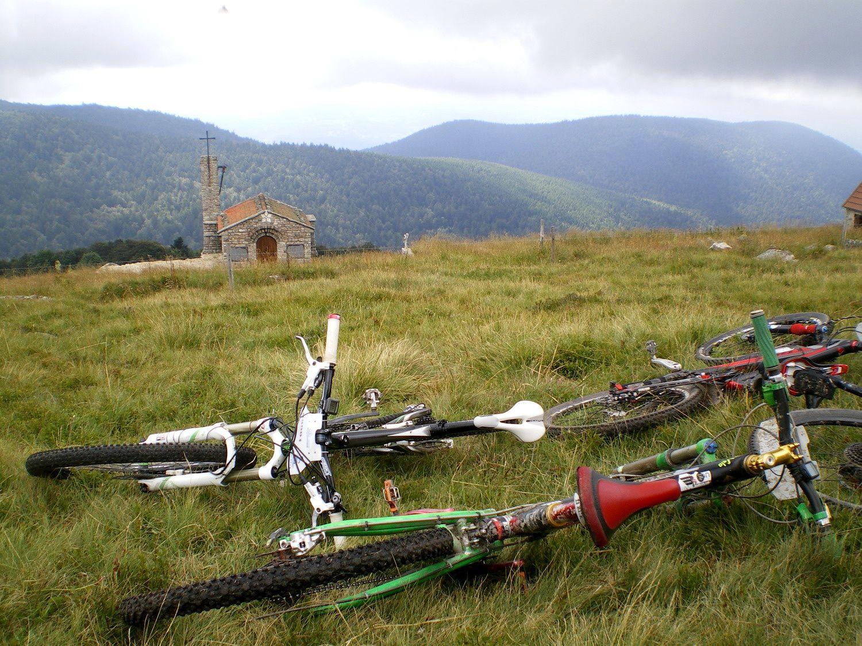 Maxiverte 2013 à Aubusson d'Auvergne