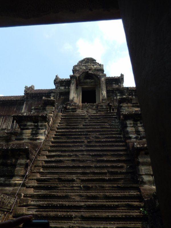 le Cambodge -2- Angkor Vat