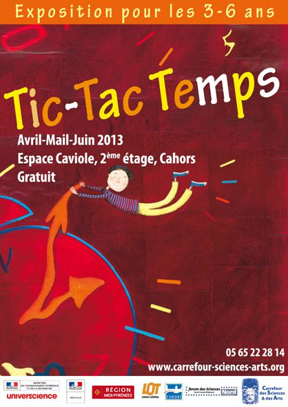 Tic-Tac Temps (exposition)