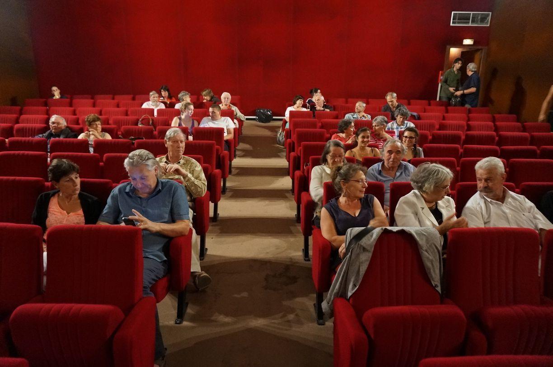 Retour sur &quot&#x3B;Les sciences au cinéma 2015&quot&#x3B; à Souillac et Gourdon