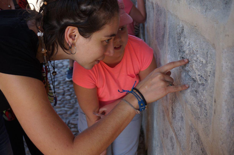 Été 2016 : balades urbaines et familiales dans Cahors
