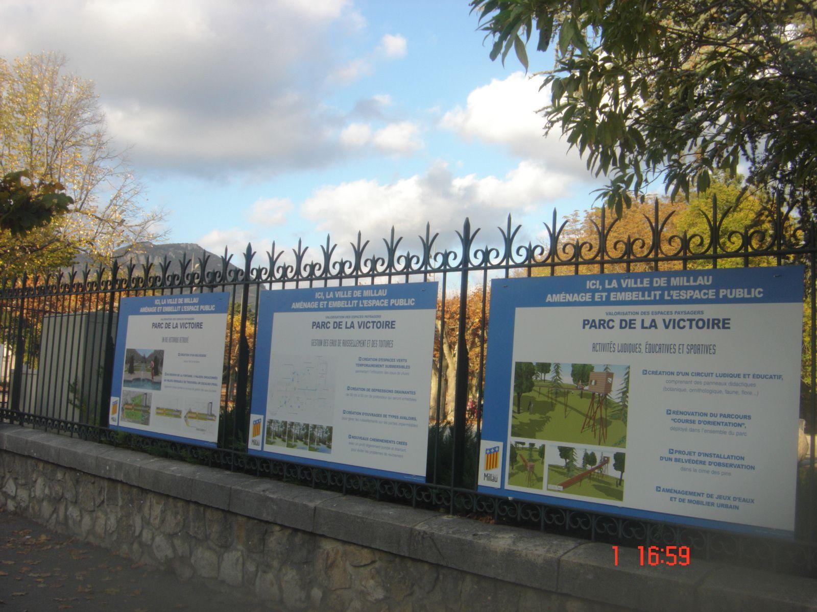 IMPOTS LOCAUX - L 'ESCALADE