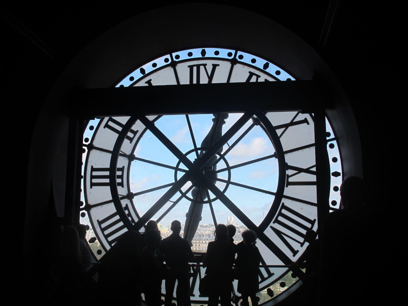Une virée au musée d'Orsay