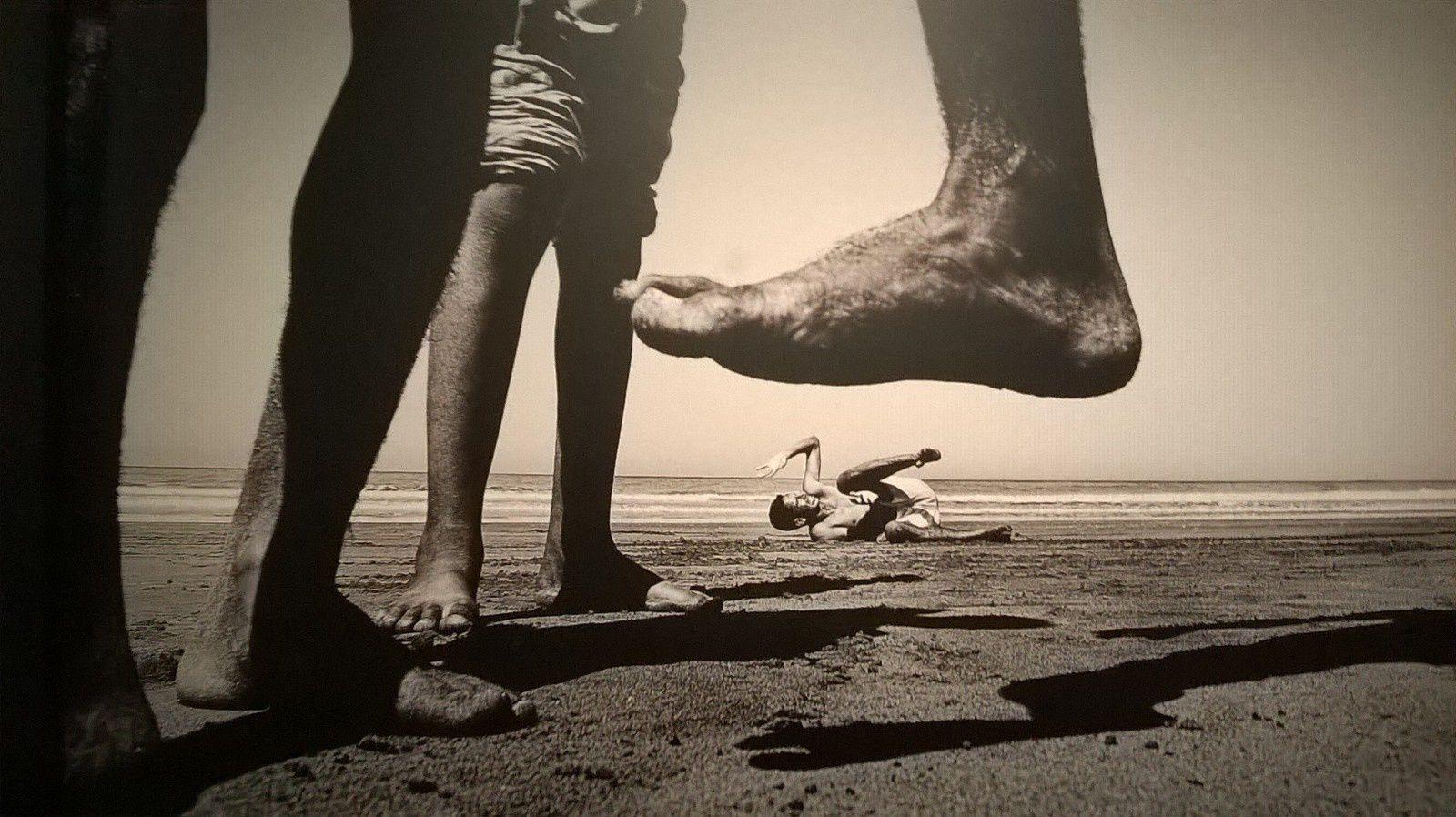 Photo argentique de Fouad Maazouz