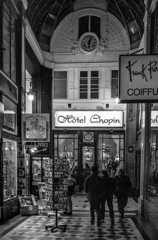 En ville #Paris