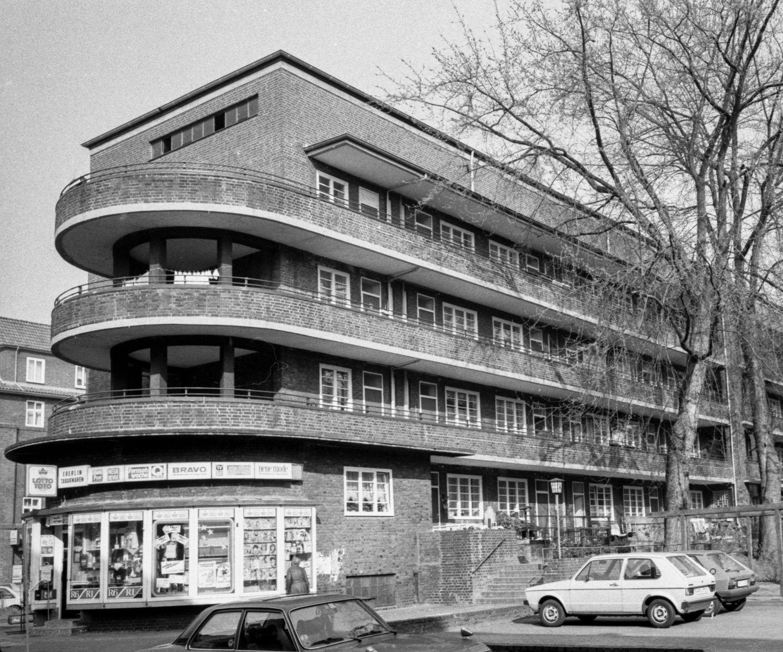 Hamburg 88 #6