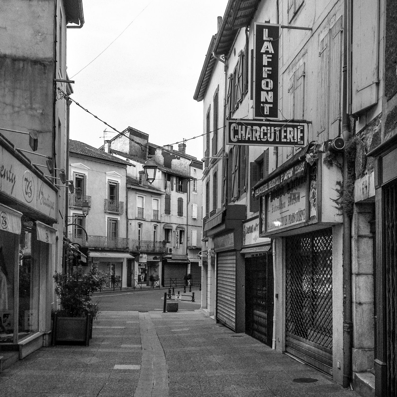 Saint-Gaudens : 12000 habitants… environ #42