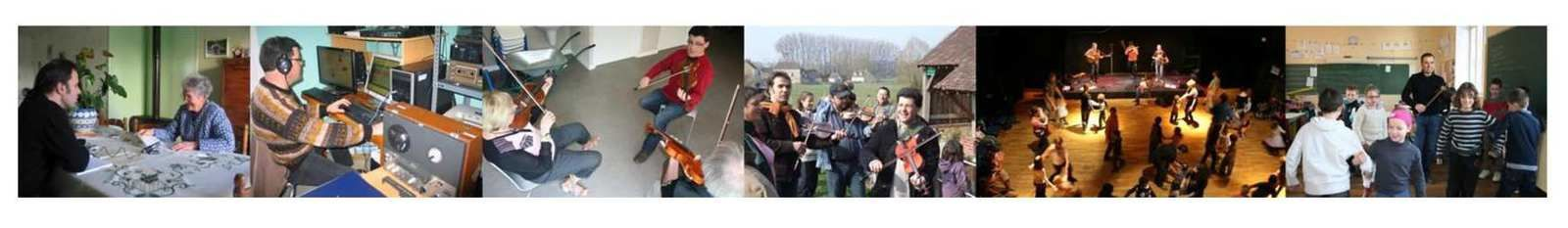Mettre les chansons traditionnelles au cœur des temps d'accueil périscolaires