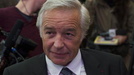 François Rebsamen : « Il faut jouer le jeu du dialogue social, il faut avancer ensemble »