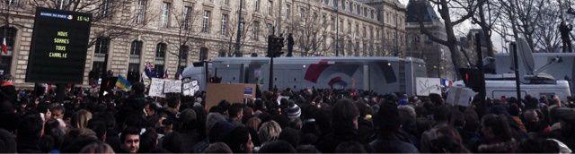Juan de Sarkofrance : &quot&#x3B;Après Charlie Hebdo, le sursaut national.&quot&#x3B;