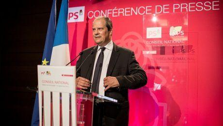 Contribution de Jean-Chistophe Cambadélis au Conseil national du 19 septembre 2015