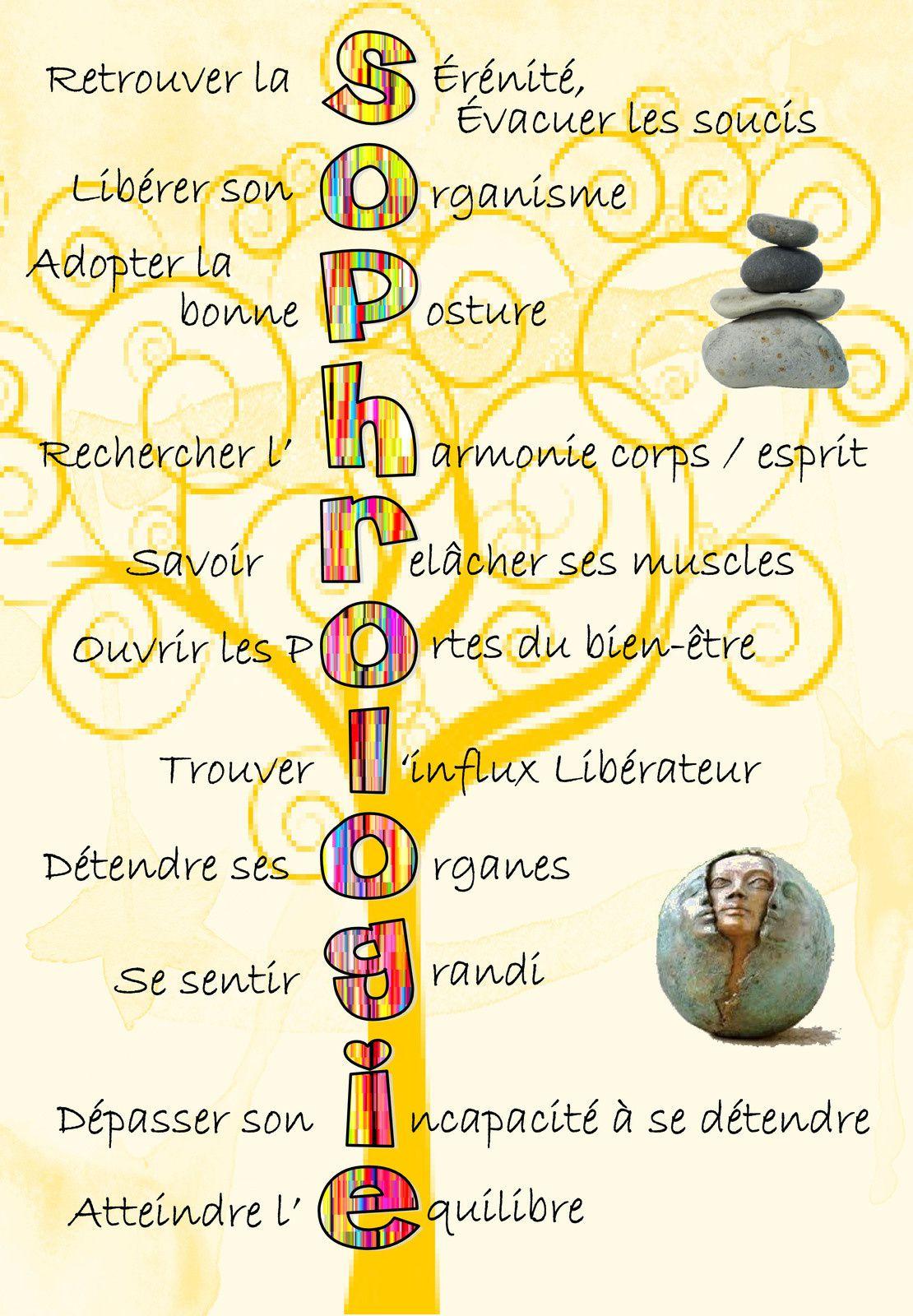 ¤ Sophrologie 2015-2016 : Reprise de l'atelier !