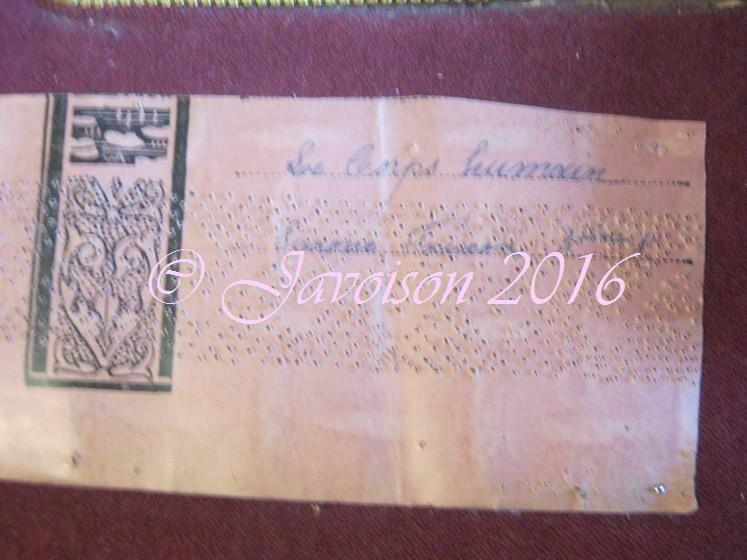 Cartons de dentelle aux fuseaux 1941 1942