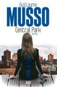 &quot&#x3B;Central Park&quot&#x3B; de Guillaume Musso
