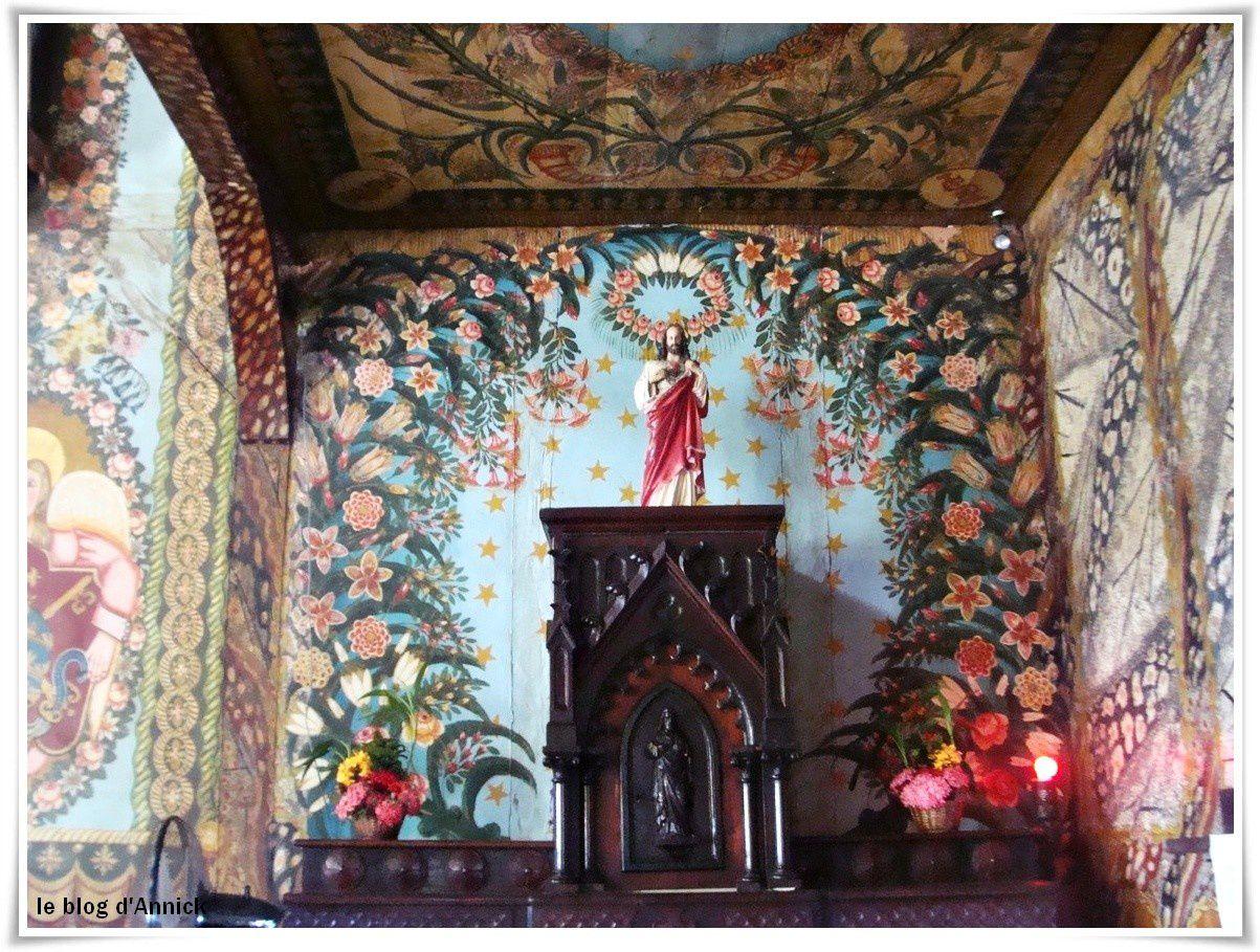 Iracoubo et son église.(2/