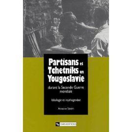 Guerre civile dans la Yougoslavie ocupée