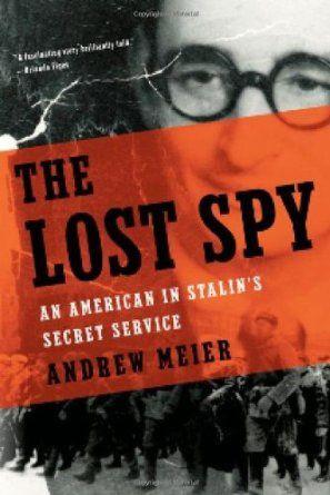 Le premier espion américain au service de l'URSS