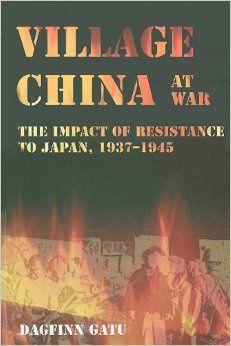 Le communisme chinois et la guerre contre le Japon