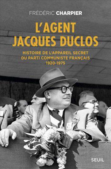 Jacques Duclos et la face cachée du PCF