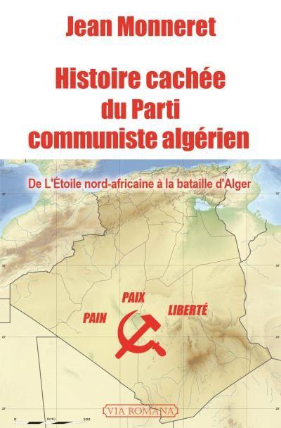 Communistes en Algérie