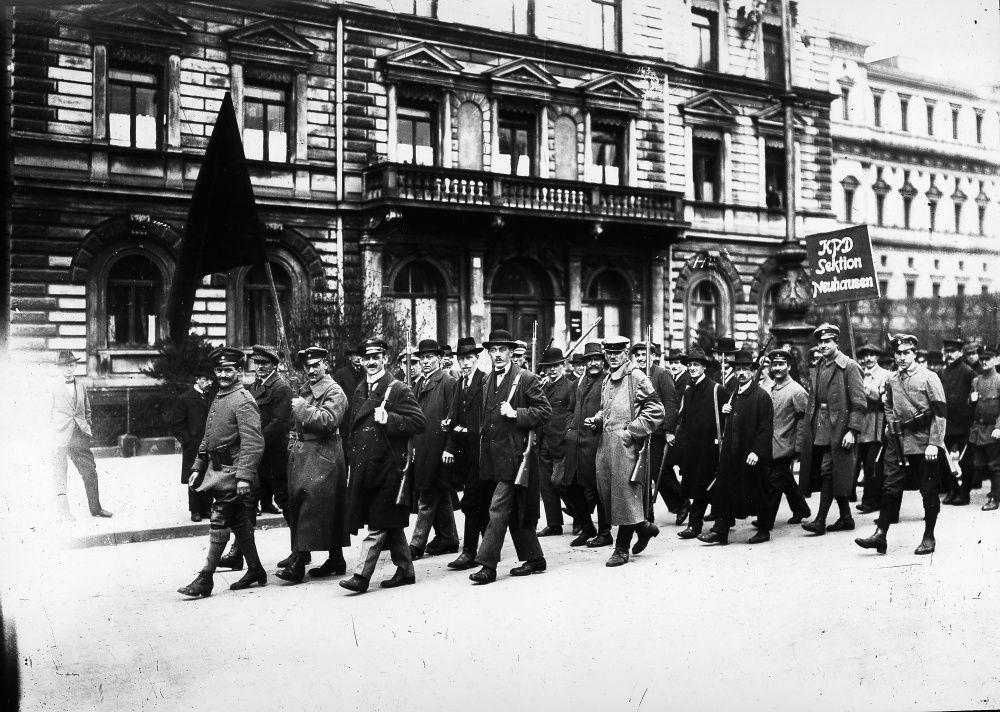 Détachement de l'Armée rouge bavaroise