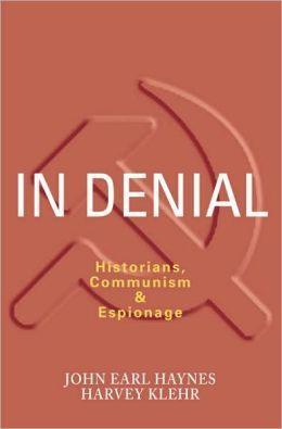 Espionnage soviétique et communisme américain dans la Guerre froide