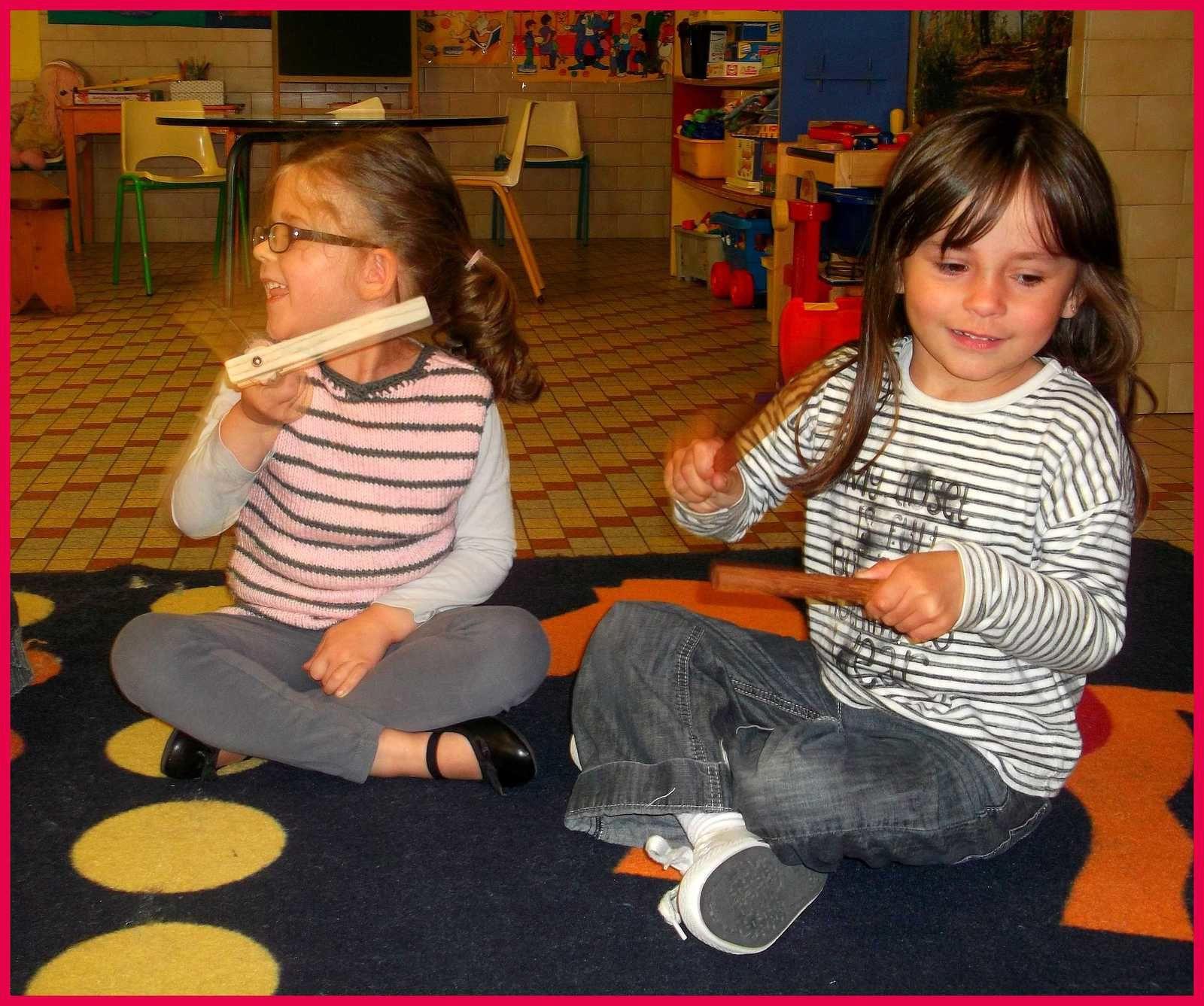 Chantons avec le Petit Chaperon Rouge (maternelles)