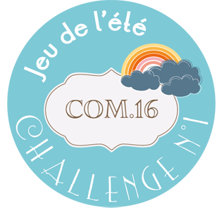 CHALLENGE N°1 COM16