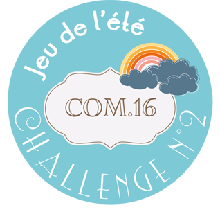 CHALLENGE  COM16 N° 2