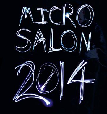 Micro Salon 2014 de l'AFC