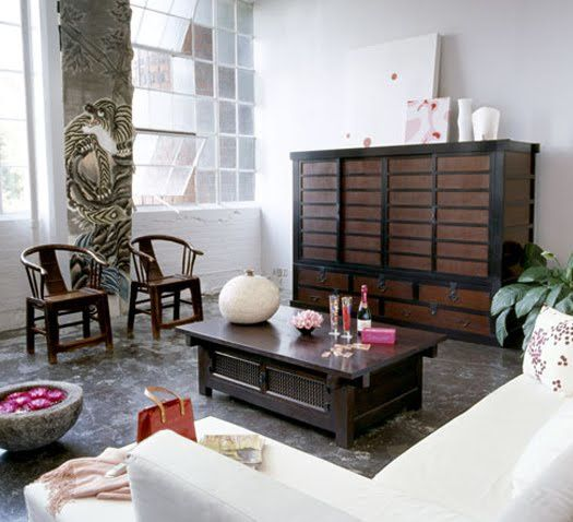 d coration d 39 ambiance zen et ethnique la maison de miss sandra. Black Bedroom Furniture Sets. Home Design Ideas