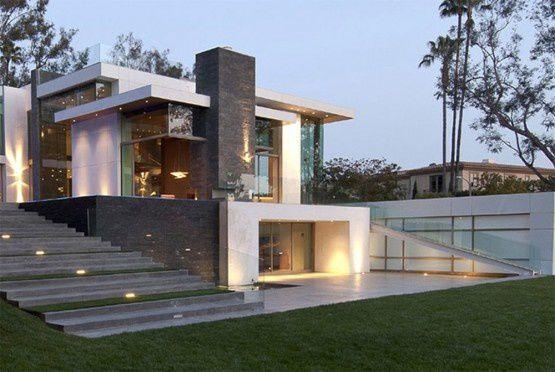 Vos designs de villas