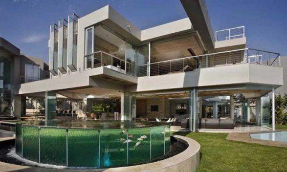 Votre design de villa