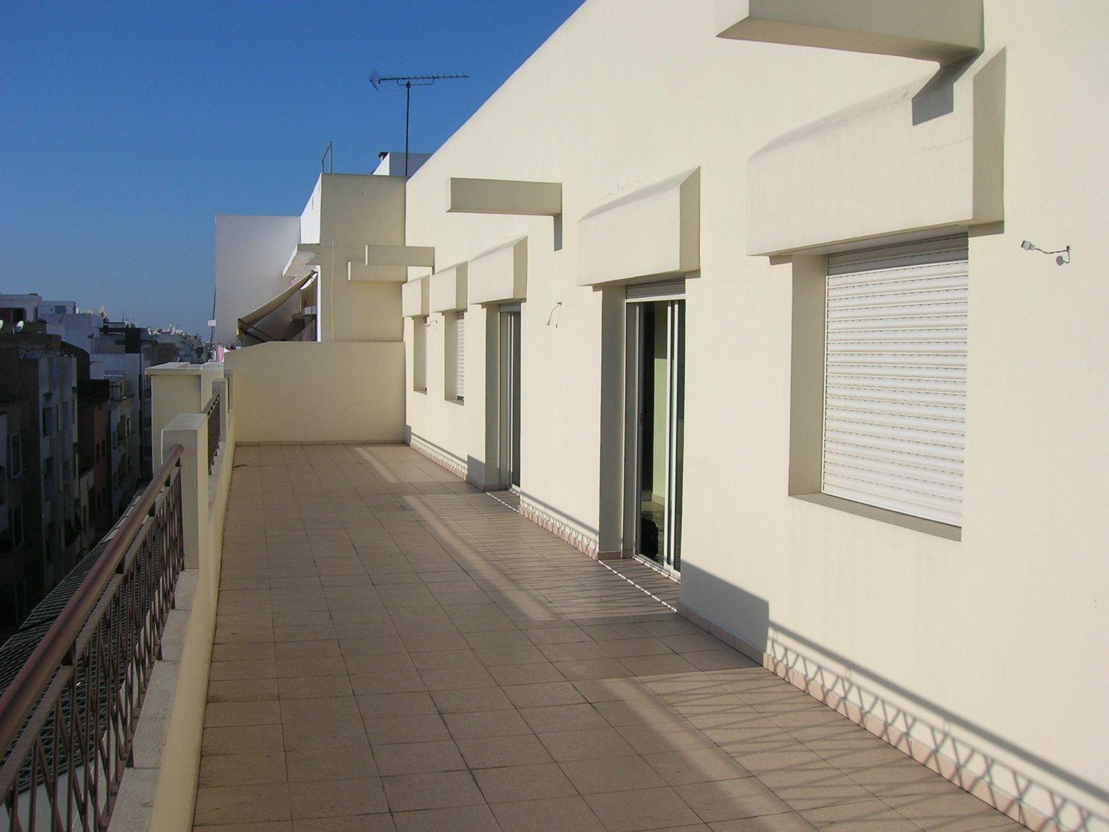 Appartements neufs de haute qualité de construction et de sérieux