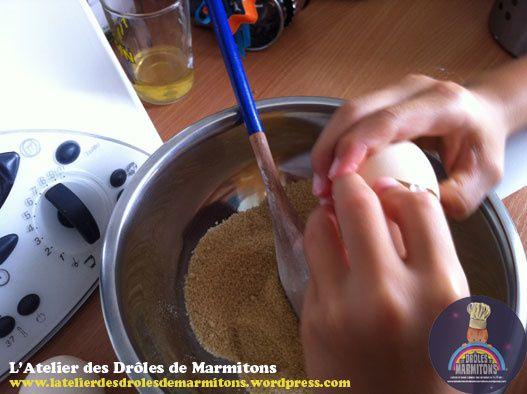 Atelier Découverte de la Cuisine et Pâtisserie à domicile !