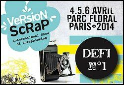 Version Scrap : défi n°1