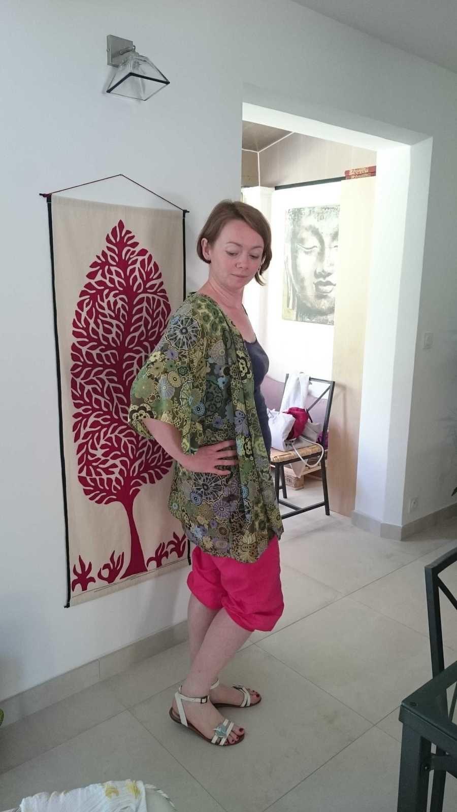 Kimono mania!
