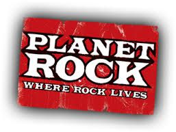 Welcome On Planet Rock + Rival Sons