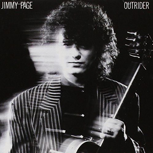 Jimmy Page Hammersmith Odeon Mon 25 Novembre 1988