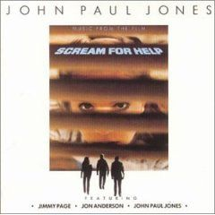 John Paul Jones BO Scream For Help 1985