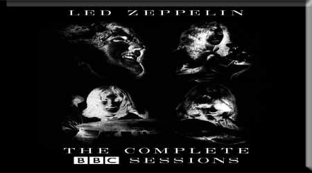 The Complete BBC Sessions Entre Mes Mains