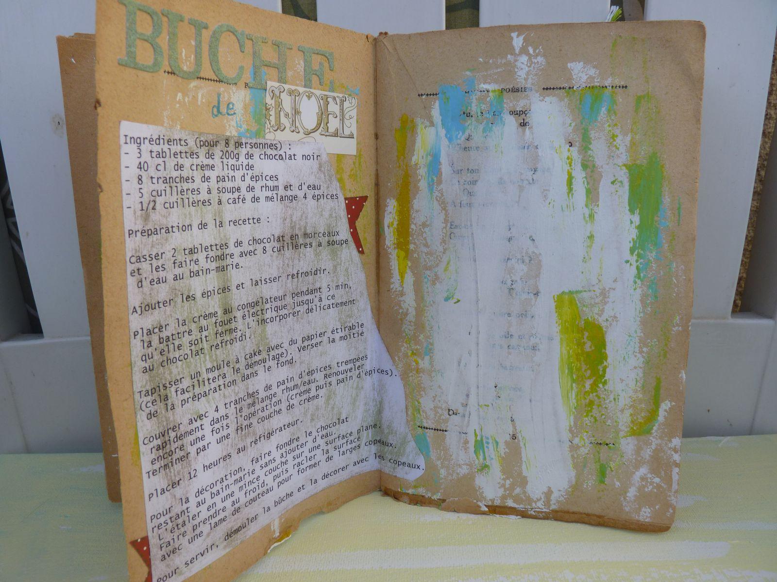 livre altéré noël 2012