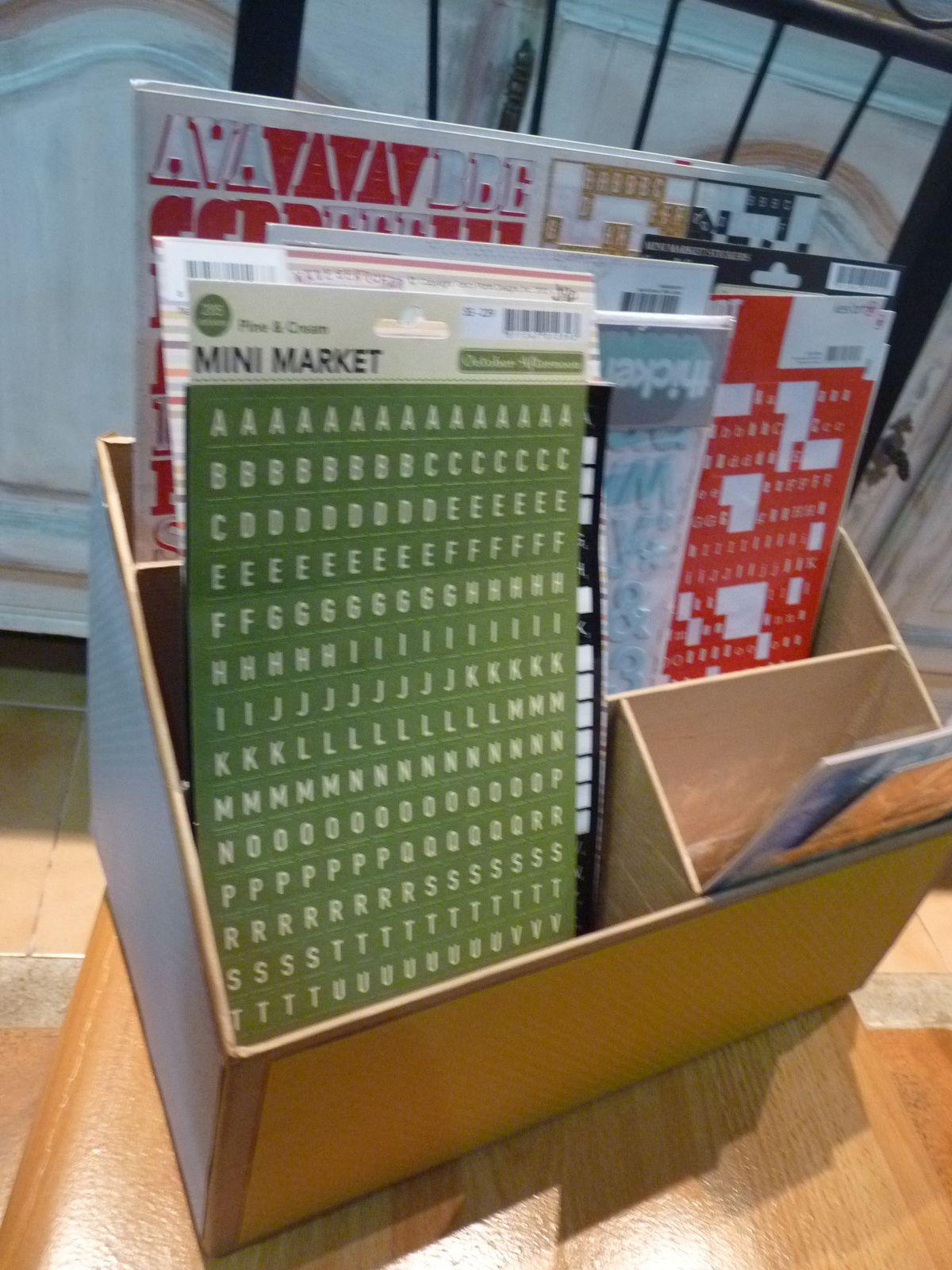 boite pour ranger mes alphabets tutos nanacoquillette
