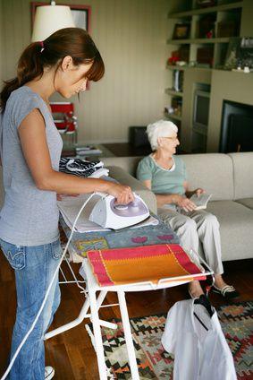 Offre d'emploi: Aide à domicile à Rognes et environs