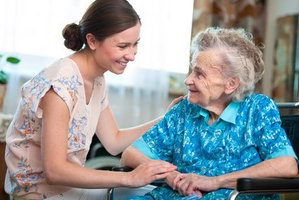 Offre d'emploi: Emploi de compagnie auprès d'une personne atteinte de la maladie d'Alzheimer