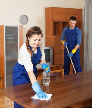 Offre d 39 emploi agent de propret et de service rognes for Offre emploi agent de restauration