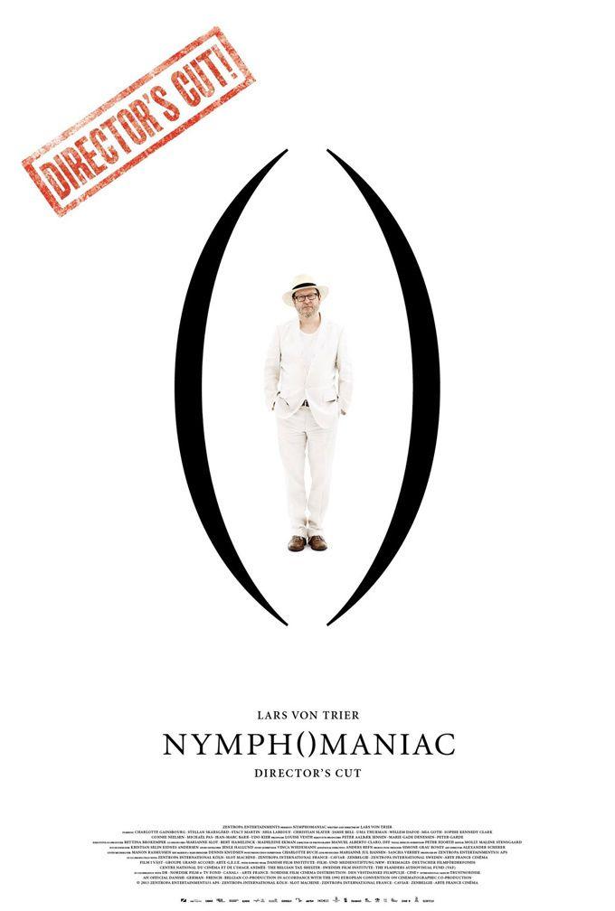 Mise en ligne du teaser hard de la version longue et non censurée de Nymphomaniac