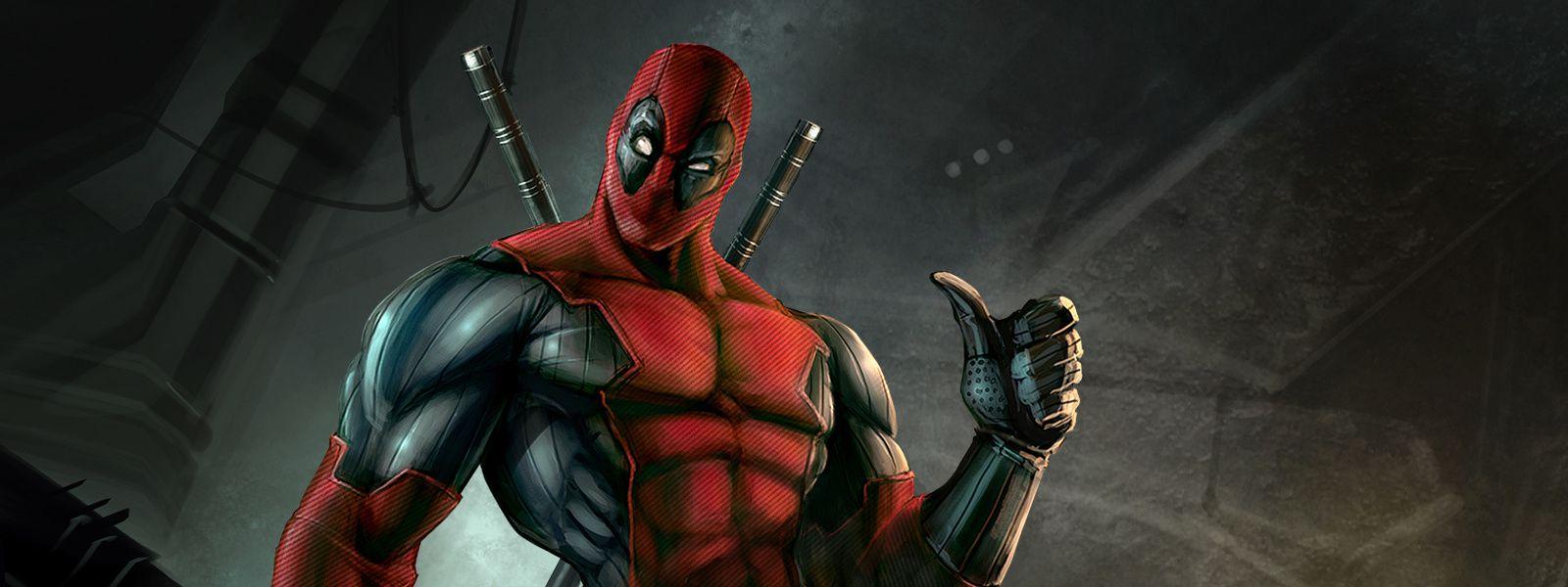 Le projet Deadpool validé par la Fox à la condition d'être autocensuré !